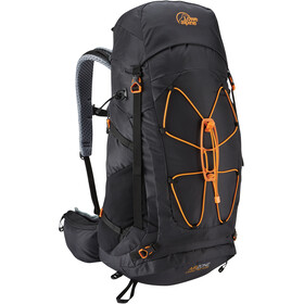 Lowe Alpine AirZone Camino Trek 40:50 Backpack Herre black